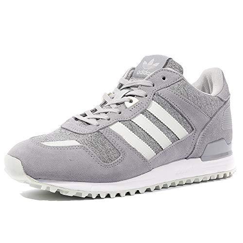 adidas Women Shoes/Sneakers ZX 700 W Grey 40 2/3