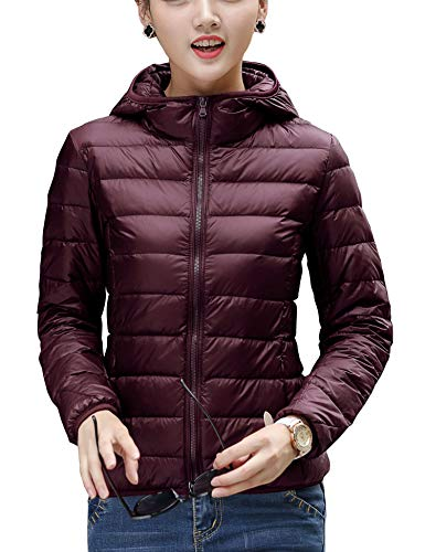 TITLE_CHERRY CHICK Down Jacket