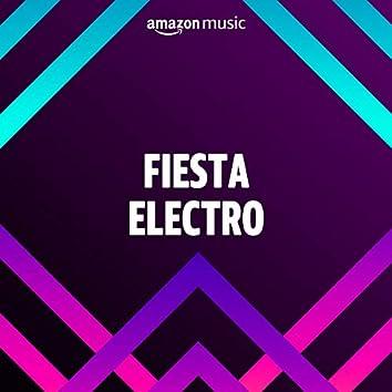 Fiesta electro