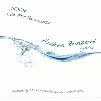 XXX Live Performance
