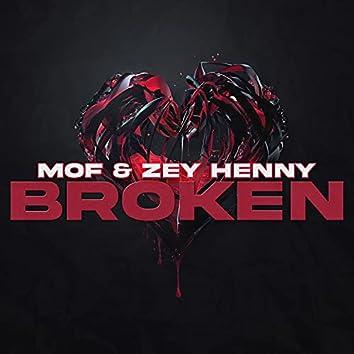 Broken (feat. Zey Henny)