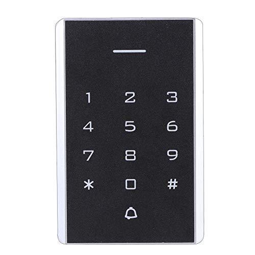 Integrierte Maschine FüR die Zugriffssteuerung der Hintergrundbeleuchtung, Tastatur FüR die Steuerung des Zugriffskontrollsystems, Zugangskontrolle FüR den EingangstüRöFfner