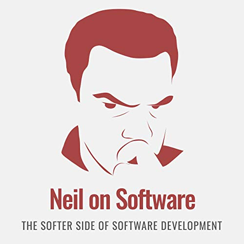 Neil on Software Podcast By Neil Green cover art