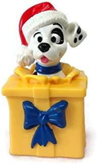 101 Dalmatians Toy Figure Mcdonalds Happy Meal No.5
