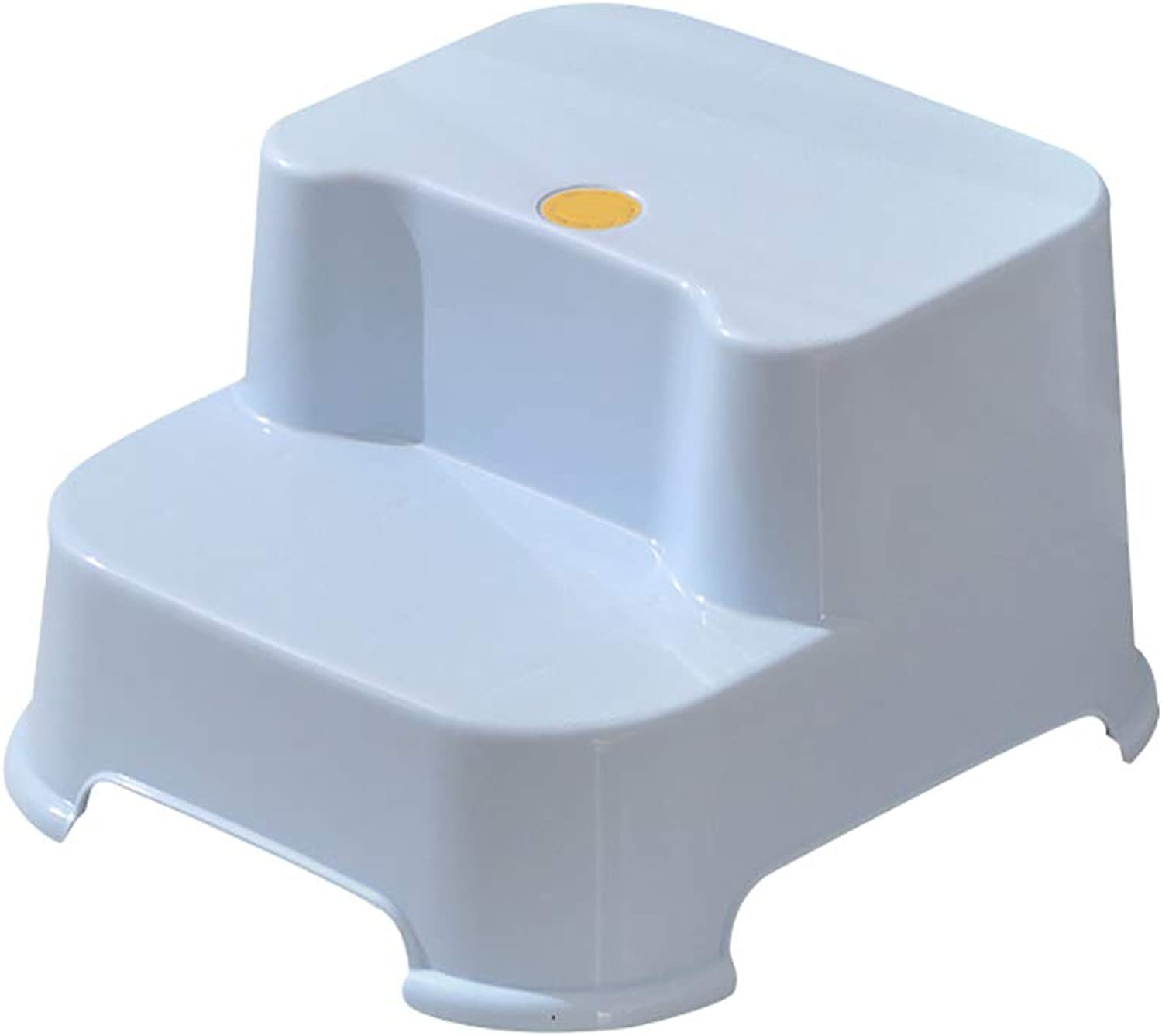 Kids Step Stool bluee, Take it Along in Bedroom, Kitchen, Bathroom and Living Room