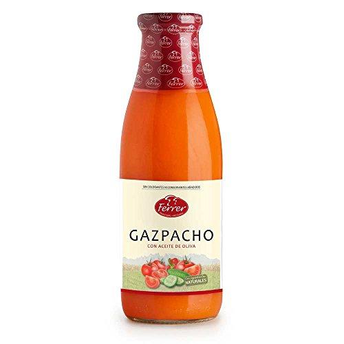 Ferrer - Spanische Gemüsesuppe Gazpacho von Ferrer 720ml