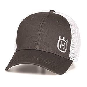 Husqvarna 599410601 Vandra Hat, Grey