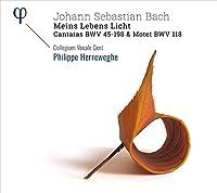 Bach: Meins Lebens Licht