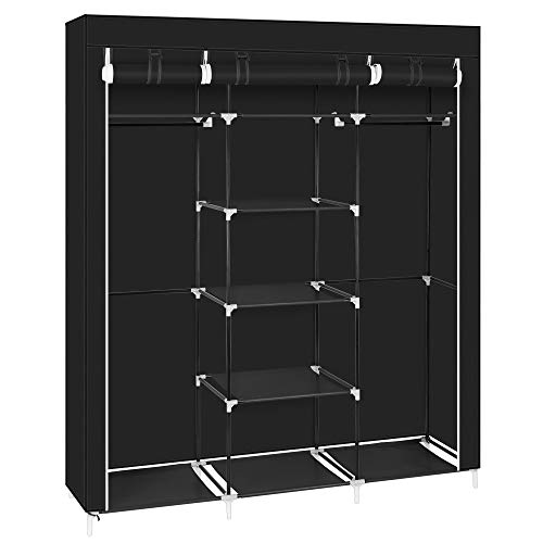 Portable Closet Shelves,69
