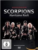 Hurricane Rock [DVD]