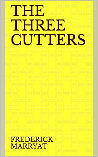 The Three Cutters (English Edition)