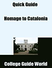 Quick Guide: Homage to Catalonia