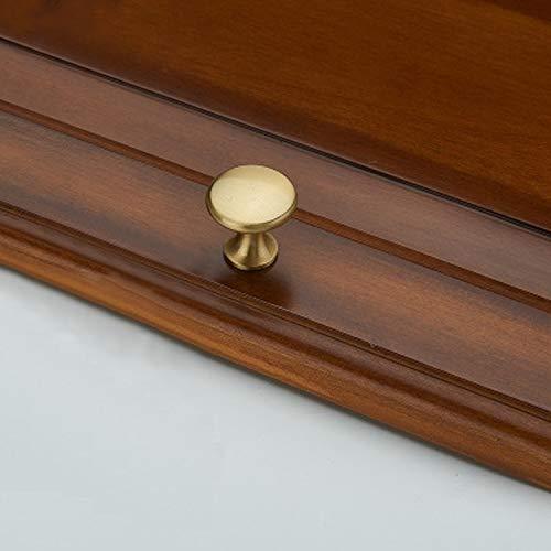 XGQ 1015 gabinete de los Muebles de la manija de la manija de Cobre Natural China