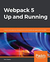 Learn Webpack 5 Up and Running Front Cover