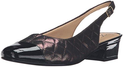 Trotters Dea - Zapatos destalonados mujer