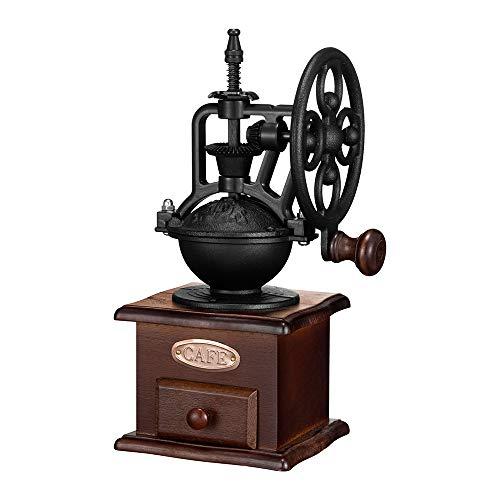 hand crank coffee grinders - 5