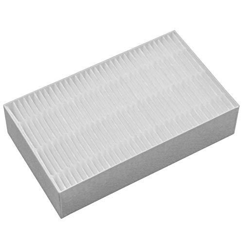 vhbw Filtro, filtro de polen para Miele T 4464 C, T 4465 C, T 4804 C, T 4805 C secadoras de ropa filtro de repuesto