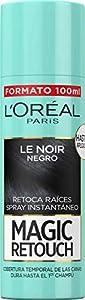 L'Oréal Paris Magic Retouch Spray Retoca Raíces Negro 100 ml