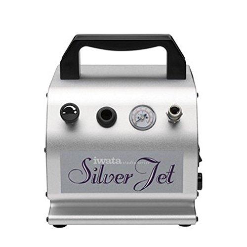 Kompressor Silver Jet Iwata IS-50