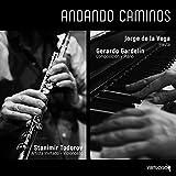 Cuadros Suite No. 2 para Flauta y Piano: El otro lado de la lluvia