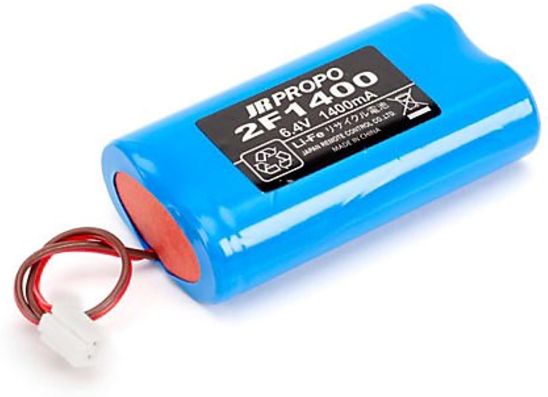 calidad de primera clase TX Li-Fe Battery 1400mAh, 1400mAh, 1400mAh, XG8, XG11 (japan import)  la mejor selección de