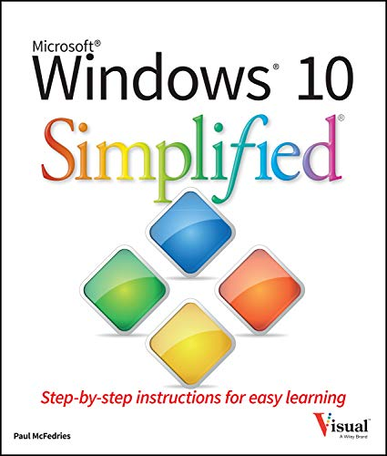 Windows 10 Simplified