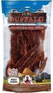 Loving Pets Pure Buffalo Beef Jerky