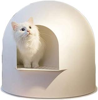 Amazon.es: casa para gatos - Más de 50 EUR / Cajas de arena / Arena ...