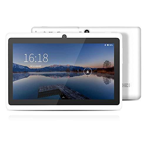 Tablet 7 Pulgadas Android 8.1-YUNTAB PC WiFi 1 GB