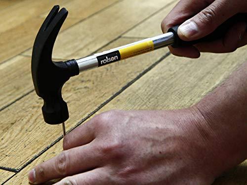 Rolson 10334 8 oz Tubular Steel Claw H