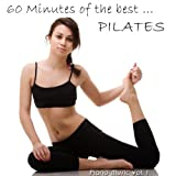 60 Minutes of the Best Pilates Piano Music (Volume 1)