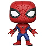 Funko - POP! Bobble Colección Spider-man - Figura Spider-Man (13317)...