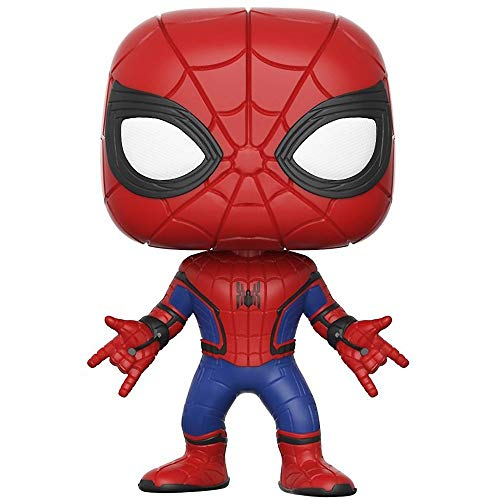Funko - POP! Bobble Colección Spider-man - Figura Spider-
