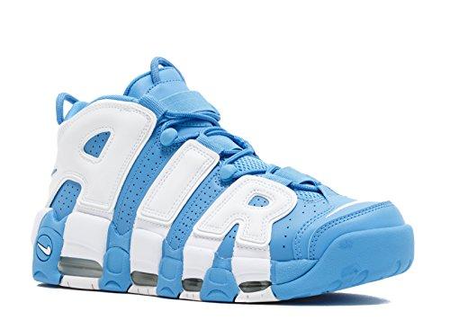 Nike Air More Uptempo '96 University Blue/White - 44.5