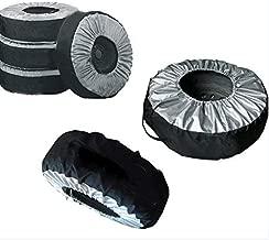 Tamaño Grande Coche//Neumático De Repuesto Cubierta Rueda Bolsa van Ahorrador de almacenamiento de información para cualquier rueda 96