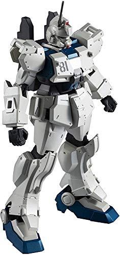 """TAMASHII NATIONS RX-79[G] Ez-8 Gundam Ez-8 """"Mobile Suit Gundam: The 08th MS Team, Multi"""