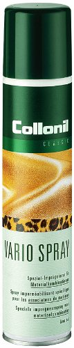 Collonil Vario Classic 200 ml Schuhspray farblos, 200 ml