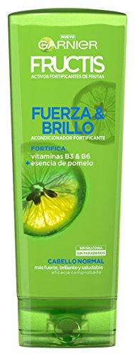 Garnier Fructis Acondicionador Fuerza y Brillo - 250 ml