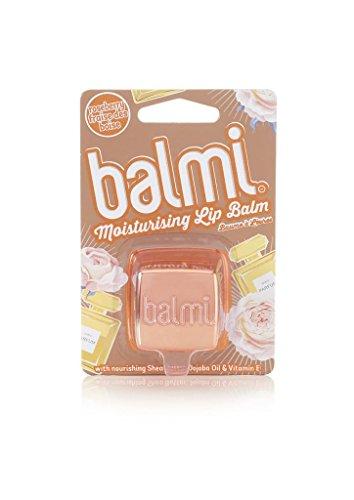 I Love…Balmi Cube Met Roseberry Lip Balm