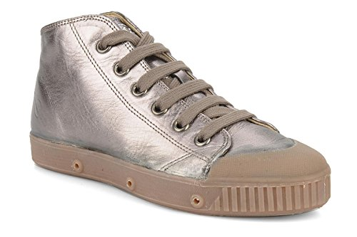 Spring Court Be1 Mid Cut - Bronze - Taille 31