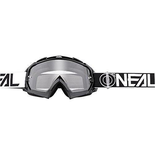 O'NEAL Oneal 6024-214O Brille, Schwarz, M