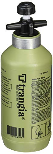 trangia(トランギア) フューエルボトル 0.3L オリーブ