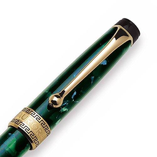 アウロラボールペン『オプティマ(No.998-VA)』