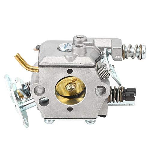 XINL Kit de carburador, Repuesto de carburador, Duradero, de Alta precisión para Uso General, para Uso Profesional, para fábrica, para Motosierra
