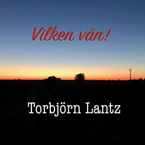 Torbjörn Lantz