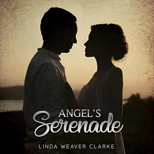 Angel's Serenade audiobook cover art