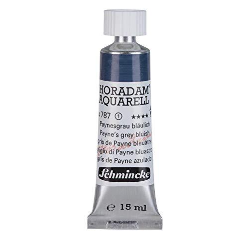 Schmincke Horadam Aquarell Watercolor Tubes - Payne's Grey Bluish 15ml