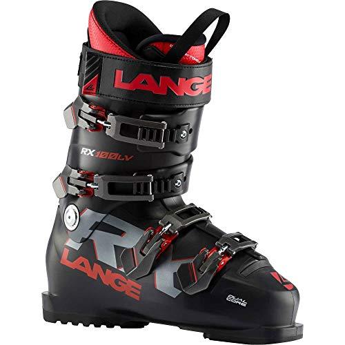 Lange - Chaussures De Ski RX 100 L.v Homme Noir - Homme - Taille 40.5 - Noir