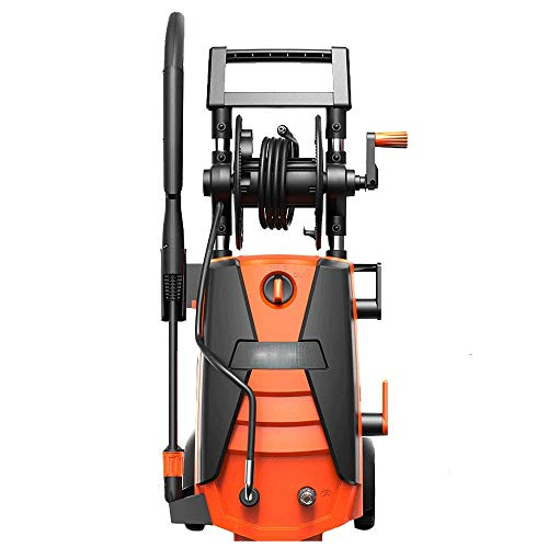 CHENNAO Electric Washing Machine Pressure Washer, Detergent Tank, Best for Cleaning Automobile Floor Wall Furniture Outdoor 410 390 903mm