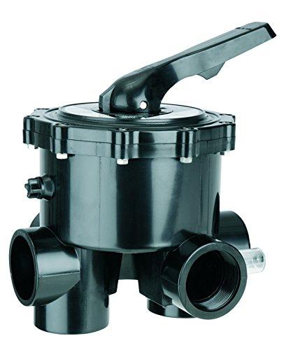 Fluidra 00597 - Válvula selectora 1 ñ'' VAR.1 Classic